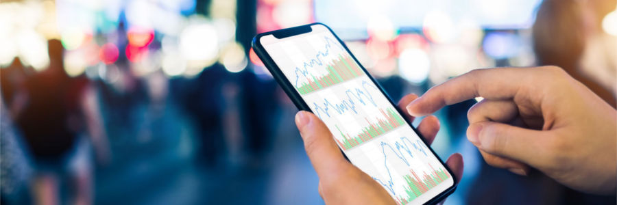apps trading