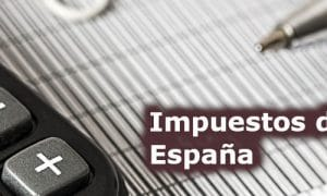 impuestos trading espana